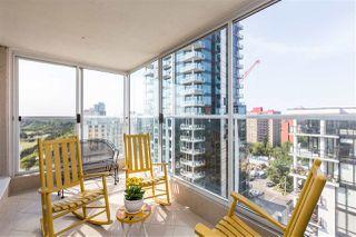 Photo 22: 1503 11920 100 Avenue in Edmonton: Zone 12 Condo for sale : MLS®# E4212459