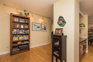 Photo 5: 1503 11920 100 Avenue in Edmonton: Zone 12 Condo for sale : MLS®# E4212459