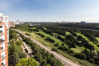 Photo 36: 1503 11920 100 Avenue in Edmonton: Zone 12 Condo for sale : MLS®# E4212459