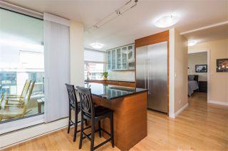 Photo 25: 1503 11920 100 Avenue in Edmonton: Zone 12 Condo for sale : MLS®# E4212459