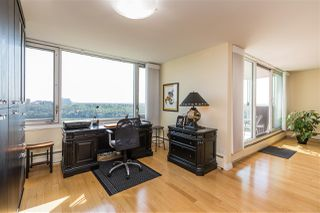 Photo 19: 1503 11920 100 Avenue in Edmonton: Zone 12 Condo for sale : MLS®# E4212459
