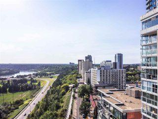 Photo 46: 1503 11920 100 Avenue in Edmonton: Zone 12 Condo for sale : MLS®# E4212459