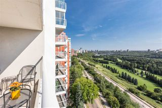 Photo 14: 1503 11920 100 Avenue in Edmonton: Zone 12 Condo for sale : MLS®# E4212459