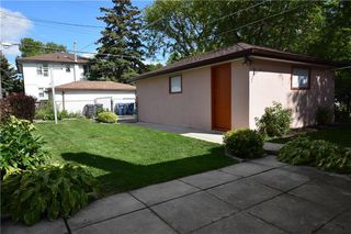 Photo 20: 325 Greene Avenue in Winnipeg: East Kildonan Residential for sale (3D)  : MLS®# 202023383