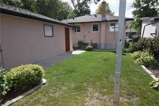 Photo 19: 325 Greene Avenue in Winnipeg: East Kildonan Residential for sale (3D)  : MLS®# 202023383