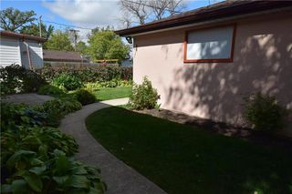 Photo 18: 325 Greene Avenue in Winnipeg: East Kildonan Residential for sale (3D)  : MLS®# 202023383
