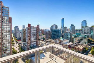 Photo 16: 2102 565 SMITHE Street in Vancouver: Downtown VW Condo for sale (Vancouver West)  : MLS®# R2500351