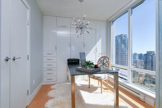 Photo 10: 2102 565 SMITHE Street in Vancouver: Downtown VW Condo for sale (Vancouver West)  : MLS®# R2500351