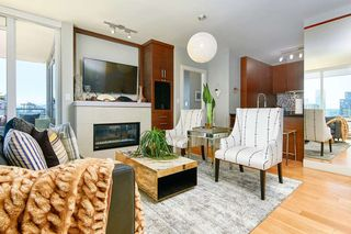 Photo 3: 2102 565 SMITHE Street in Vancouver: Downtown VW Condo for sale (Vancouver West)  : MLS®# R2500351