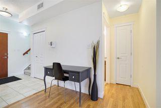 Photo 11: 124 10333 112 Street in Edmonton: Zone 12 Condo for sale : MLS®# E4217985