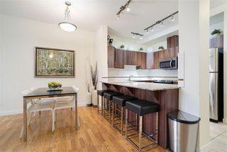 Photo 4: 124 10333 112 Street in Edmonton: Zone 12 Condo for sale : MLS®# E4217985