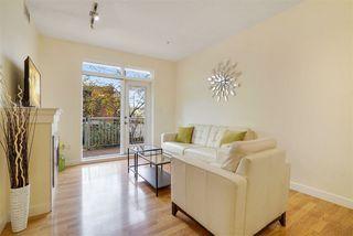 Photo 6: 124 10333 112 Street in Edmonton: Zone 12 Condo for sale : MLS®# E4217985