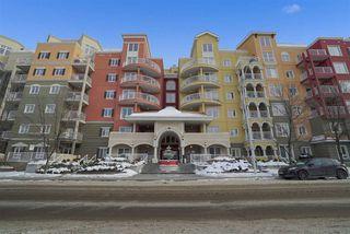 Photo 28: 124 10333 112 Street in Edmonton: Zone 12 Condo for sale : MLS®# E4217985