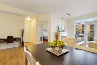 Photo 5: 124 10333 112 Street in Edmonton: Zone 12 Condo for sale : MLS®# E4217985