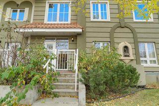 Photo 26: 124 10333 112 Street in Edmonton: Zone 12 Condo for sale : MLS®# E4217985