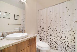 Photo 22: 124 10333 112 Street in Edmonton: Zone 12 Condo for sale : MLS®# E4217985