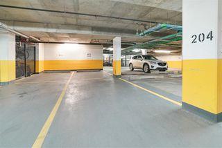 Photo 25: 124 10333 112 Street in Edmonton: Zone 12 Condo for sale : MLS®# E4217985