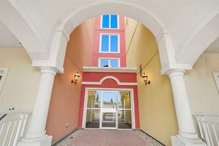 Photo 29: 124 10333 112 Street in Edmonton: Zone 12 Condo for sale : MLS®# E4217985