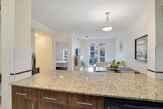 Photo 3: 124 10333 112 Street in Edmonton: Zone 12 Condo for sale : MLS®# E4217985