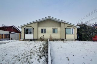 Main Photo: 929 Marcombe Drive NE in Calgary: Marlborough Semi Detached for sale : MLS®# A1043731