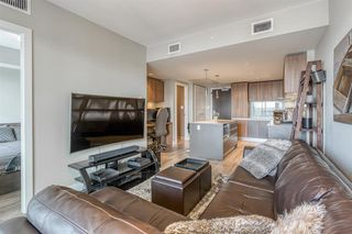 Photo 10: 3308 1122 3 Street SE in Calgary: Beltline Apartment for sale : MLS®# A1050158