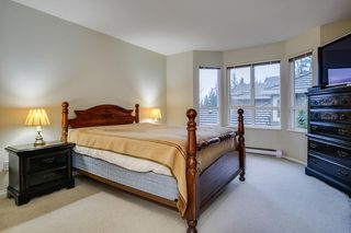 "Photo 12: 32 50 HETT CREEK Drive in Port Moody: Heritage Mountain Townhouse for sale in ""MOUNTAINSIDE"" : MLS®# R2519181"