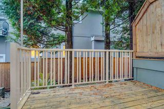 "Photo 22: 32 50 HETT CREEK Drive in Port Moody: Heritage Mountain Townhouse for sale in ""MOUNTAINSIDE"" : MLS®# R2519181"