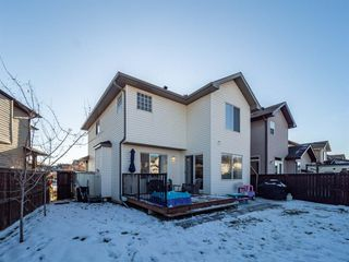 Photo 33: 32 New Brighton Link SE in Calgary: New Brighton Detached for sale : MLS®# A1051842