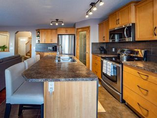 Photo 8: 32 New Brighton Link SE in Calgary: New Brighton Detached for sale : MLS®# A1051842