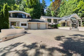 Photo 1: 335 SOUTHBOROUGH Drive in West Vancouver: British Properties House for sale : MLS®# R2520988