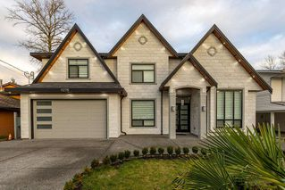 Main Photo: 6276 138 Street in Surrey: Sullivan Station House for sale : MLS®# R2523463