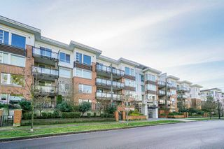 Photo 2: 230 9500 ODLIN Road in Richmond: West Cambie Condo for sale : MLS®# R2523655