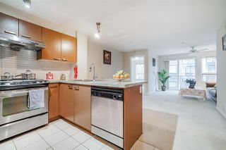 Photo 5: 230 9500 ODLIN Road in Richmond: West Cambie Condo for sale : MLS®# R2523655