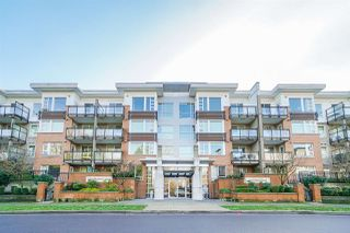 Photo 3: 230 9500 ODLIN Road in Richmond: West Cambie Condo for sale : MLS®# R2523655