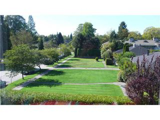 Photo 2: 312 1011 W KING EDWARD Avenue in Vancouver: Shaughnessy Condo for sale (Vancouver West)  : MLS®# V929076