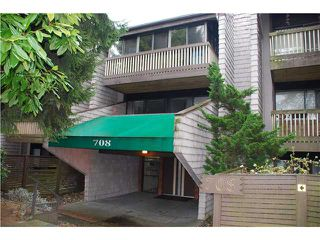 Main Photo: 305 708 8TH Avenue in New Westminster: Uptown NW Condo for sale : MLS®# V937055