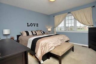 Photo 6: 8 Benmore Crest in Brampton: Vales of Castlemore House (2-Storey) for sale : MLS®# W2334751