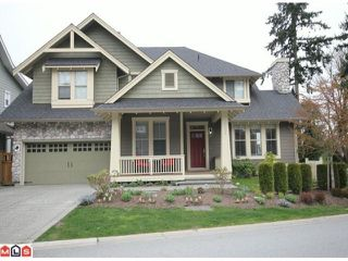 """Photo 1: 14289 36A Avenue in Surrey: Elgin Chantrell House for sale in """"SOUTHPORT"""" (South Surrey White Rock)  : MLS®# F1209341"""