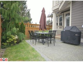 """Photo 5: 14289 36A Avenue in Surrey: Elgin Chantrell House for sale in """"SOUTHPORT"""" (South Surrey White Rock)  : MLS®# F1209341"""