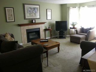 Photo 5: 1542 SITKA Avenue in COURTENAY: Z2 Courtenay East House for sale (Zone 2 - Comox Valley)  : MLS®# 603373