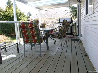 Photo 10: 1542 SITKA Avenue in COURTENAY: Z2 Courtenay East House for sale (Zone 2 - Comox Valley)  : MLS®# 603373