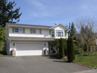 Photo 1: 1542 SITKA Avenue in COURTENAY: Z2 Courtenay East House for sale (Zone 2 - Comox Valley)  : MLS®# 603373