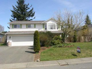 Photo 6: 1542 SITKA Avenue in COURTENAY: Z2 Courtenay East House for sale (Zone 2 - Comox Valley)  : MLS®# 603373