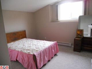 Photo 10: 29 16325 82ND Avenue in Surrey: Fleetwood Tynehead Townhouse for sale : MLS®# F1211194