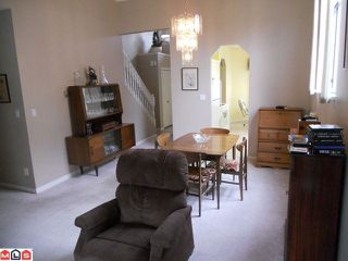 Photo 5: 29 16325 82ND Avenue in Surrey: Fleetwood Tynehead Townhouse for sale : MLS®# F1211194