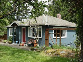 Photo 2: 100 Goward Rd in VICTORIA: SW Prospect Lake Single Family Detached for sale (Saanich West)  : MLS®# 608302