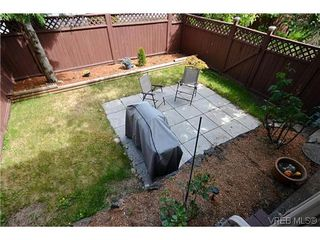 Photo 19: 102 710 Massie Dr in VICTORIA: La Langford Proper Row/Townhouse for sale (Langford)  : MLS®# 610225