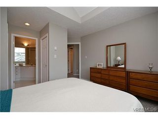 Photo 11: 102 710 Massie Dr in VICTORIA: La Langford Proper Row/Townhouse for sale (Langford)  : MLS®# 610225