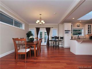 Photo 10: 1677 Texada Terr in NORTH SAANICH: NS Dean Park Single Family Detached for sale (North Saanich)  : MLS®# 626985