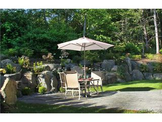 Photo 20: 1677 Texada Terr in NORTH SAANICH: NS Dean Park Single Family Detached for sale (North Saanich)  : MLS®# 626985